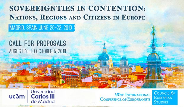 Coucil for European Studies Conference