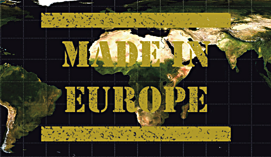 European Studies: Made in Europe?