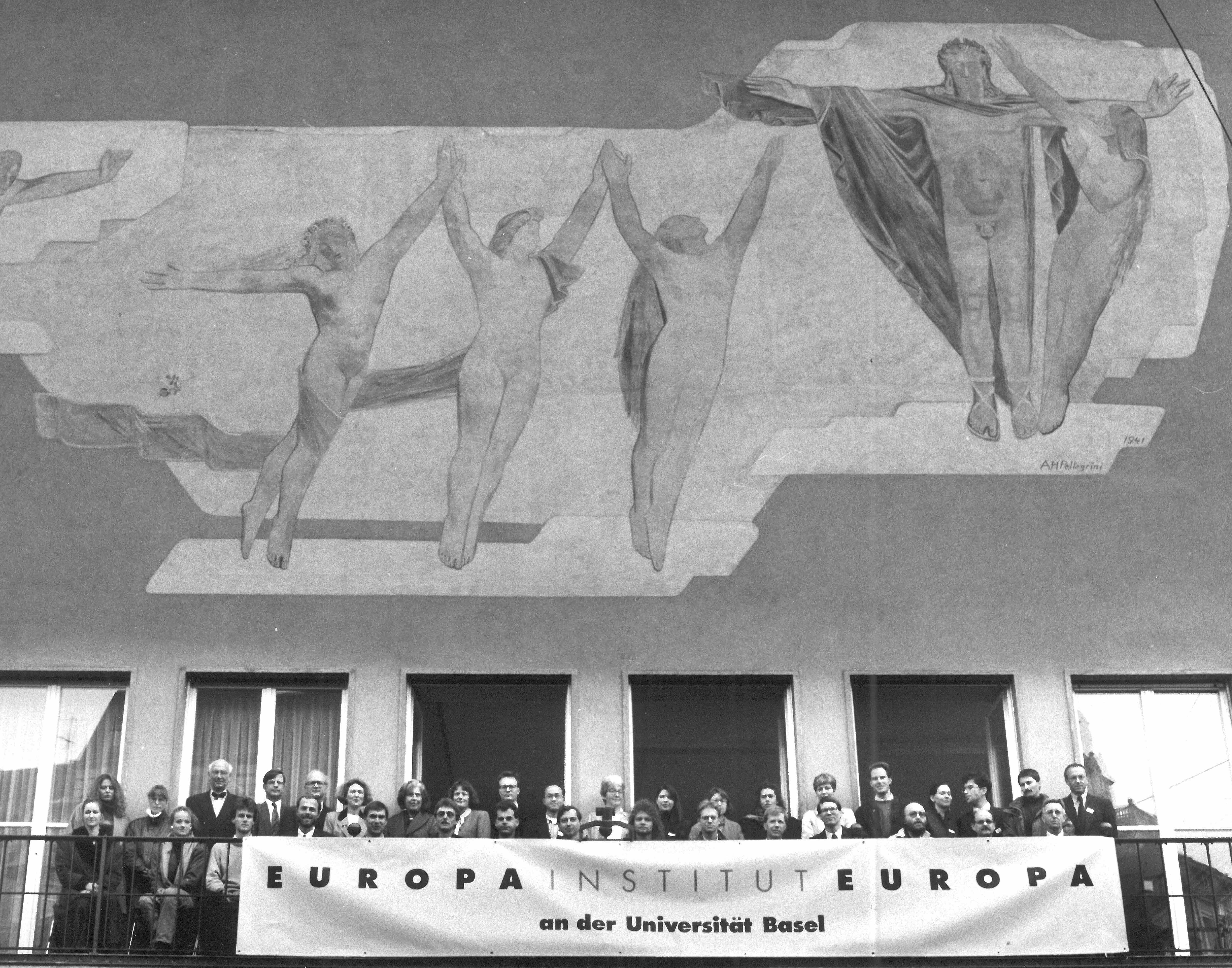 10 Die Domizile Europainstitut
